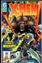 Amazing X-Men #4 Cover A (1995 Series) *VF/NM*